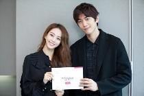 Han Ye Seul si Sung Joon in Madame Antoine