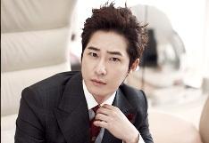 Kang Ji-hwan in Monster