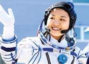 Yi So-yeon prima femeie coreeana in spatiu