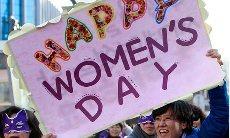 Ziua Femeii in Coreeea