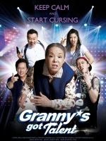 Granny's Got Talent poster