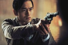 Lee Jin-wook in Time Renegades