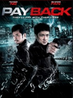 Pay Back 2013 poster