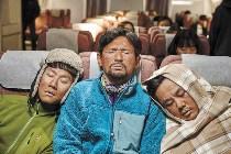 The Himalayas secventa 3