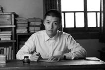 Dongju the portrait of a poet secventa 2 Kang Ha-neul