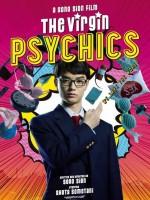 The Virgin Psychics poster