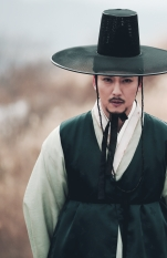 Kim Nam Gil in The Sound of a Flower