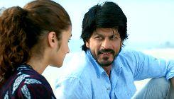 Dear Zindagi secventa 1 Shah Rukh Khan
