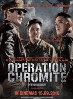 Operation Chromite poster 2