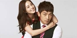 Rain si Kim Tae Hee se casatoresc