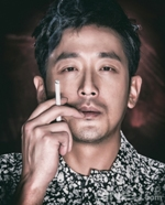 Ha Jung-woo in With God