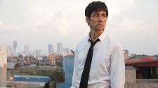 Mozu the movie secventa 3 Hidetoshi Nishijima