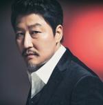 Song Kang Ko in A Taxi Driver