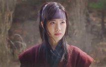 Jin Se-yun in The Flower in Prison