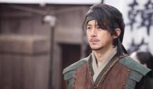 Ko Soo in The Flower in Prison