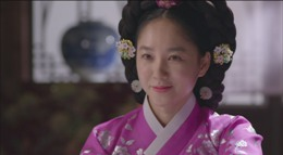 The Floer in Prison Park Joo-mi