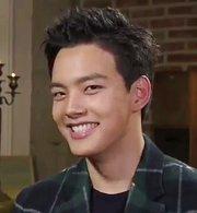 Yeo Jin-goo in Circle k-drama