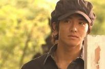Takuya Kimura in Million Stars From the Sky