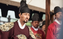 Cha Seung-won in Splendid Politics