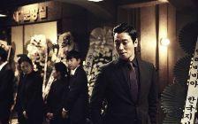 Joo Ji-hoon in Asura the city of Madness