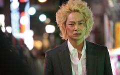 Gou Ayano in Shinjuku Swan