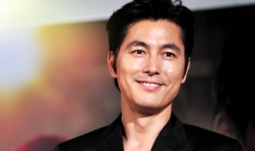 Jung Woo-sung in Inrang