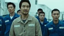 The Prison secventa 2 Han Suk-kyu