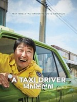 A Taxi Driver poster