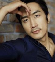 Song Seung-heon va aparea in k-drama Black
