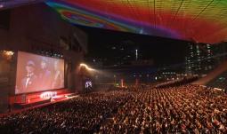 Festivalul de la Busan editia 22