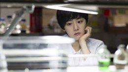 Moon Geun-young intr-un film de festival