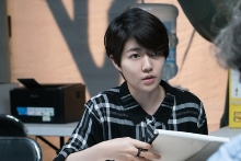 Shim Eun-kyung in The Mayor