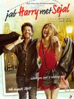 when harry met sejal poster