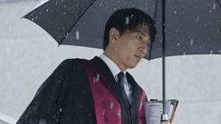 Kim Rae-won in Ressurected Victims