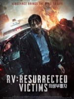 Resurrected Victims poster