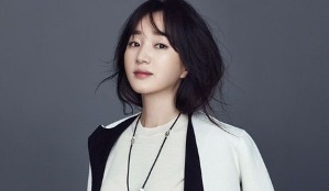 Soo Ae in High Society
